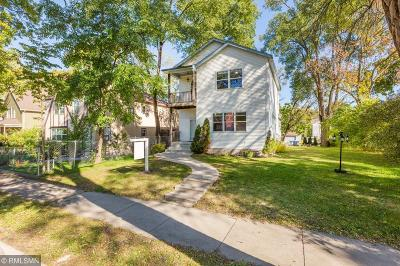 Single Family Home For Sale: 2445 12th Avenue S