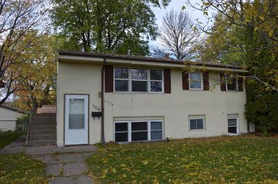 Columbia Heights Multi Family Home For Sale: 3726 3rd Street NE