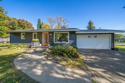 Single Family Home For Sale: 40 Idaho Avenue N