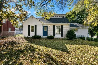 Plymouth Single Family Home For Sale: 16735 County Road 6