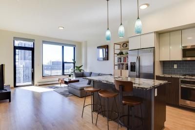 Minneapolis Condo/Townhouse For Sale: 740 Portland Avenue #905