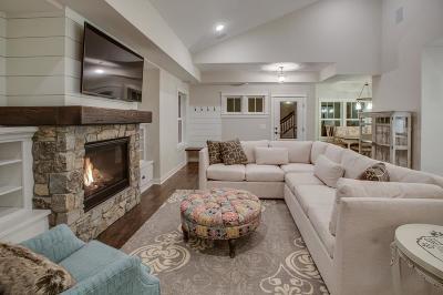 Hudson Single Family Home For Sale: 102 Linden Avenue