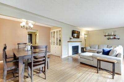 Minnetonka Single Family Home For Sale: 11911 James Road