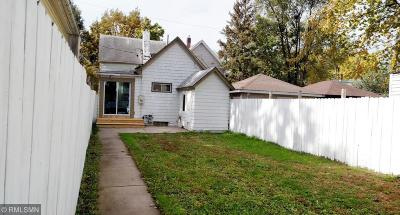 Single Family Home For Sale: 2516 17th Avenue S