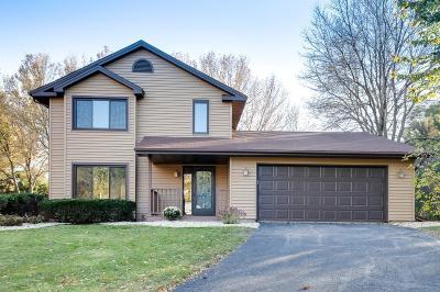 Burnsville Single Family Home For Sale: 15084 Portland Avenue