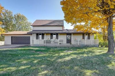 Dayton Single Family Home For Sale: 11280 Fernbrook Lane N