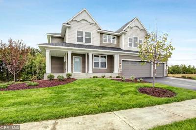 Hugo Single Family Home For Sale: 13098 Fondant Trail N