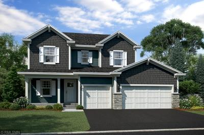 Newport Single Family Home For Sale: 1006 Oakwood Road