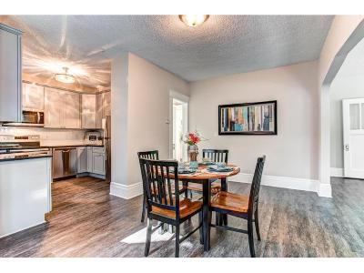 Saint Paul Single Family Home For Sale: 768 Geranium Avenue E