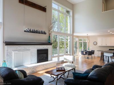 Eden Prairie, Chanhassen, Chaska, Carver Single Family Home For Sale: 6371 Oxbow Bend