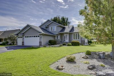 Single Family Home For Sale: 7403 Taylor Drive