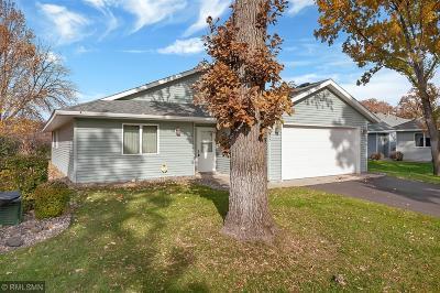 Sartell, Sauk Rapids, Saint Cloud Single Family Home For Sale: 297 Waite Avenue S