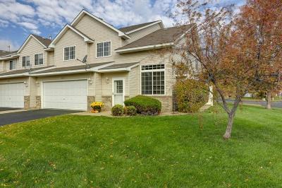 Prior Lake Condo/Townhouse For Sale: 17339 River Birch Lane