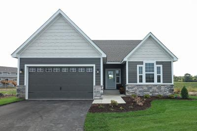 Lakeville MN Single Family Home For Sale: $422,200