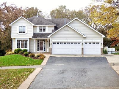 Farmington Single Family Home Contingent: 5078 193rd Street W
