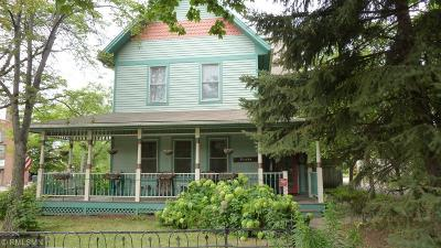 Saint Paul Single Family Home For Sale: 681 Conway Street