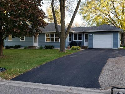 Single Family Home For Sale: 405 Playhouse Street E