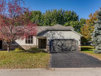 Lakeville Single Family Home For Sale: 16145 Joplin Way