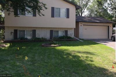 Minneapolis Rental For Rent: 630 N Hall Lane