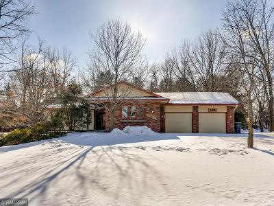 Orono Single Family Home For Sale: 3415 Watertown Road