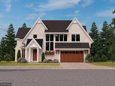 Minnetonka Single Family Home For Sale: 3420 Groveland Lane