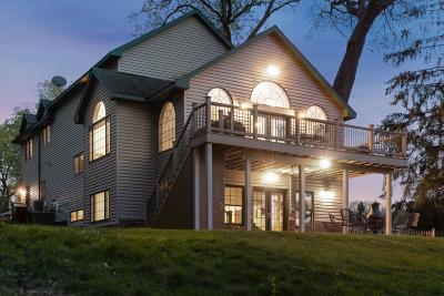 Prior Lake Single Family Home For Sale: 4034 Roanoke Street SE