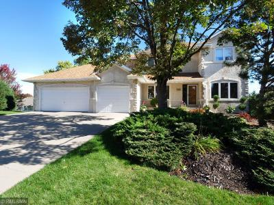 Oakdale Single Family Home Contingent: 7686 7th Street Circle N