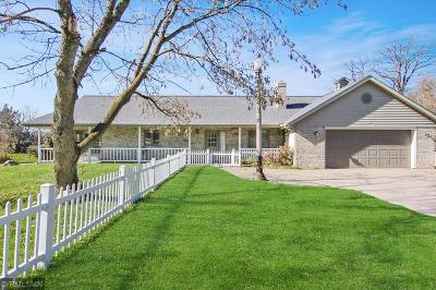 Lake Shore Single Family Home For Sale: 1997 County 29