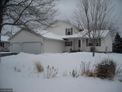 Rosemount Single Family Home For Sale: 3743 153rd Street W