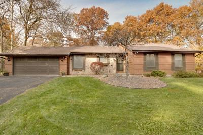 Apple Valley Single Family Home Contingent: 5985 133rd Street Court W