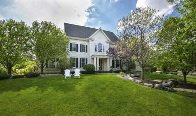 Eden Prairie Single Family Home For Sale: 18687 Melrose Chase