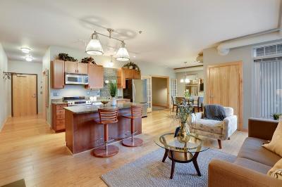 Minneapolis Rental For Rent: 521 2nd Street SE #307