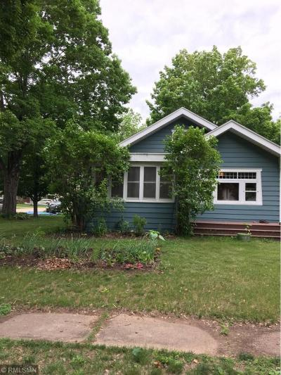 Pepin Single Family Home For Sale: 415 Main Street
