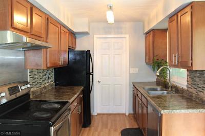 Brooklyn Center Single Family Home For Sale: 7118 Major Avenue N