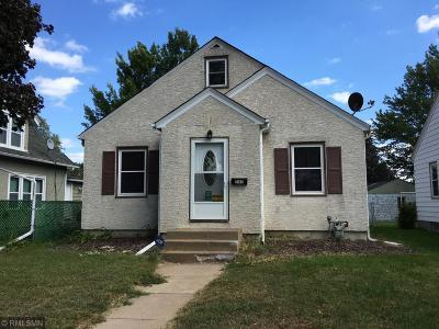 South Saint Paul Single Family Home For Sale: 545 3rd Avenue S
