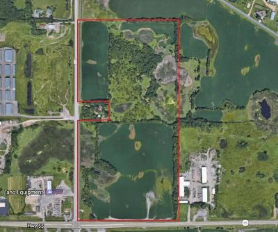 Hennepin County Residential Lots & Land For Sale: 23440 Highway 55
