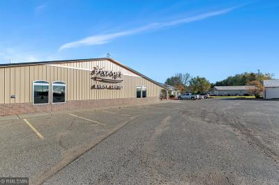 Foley MN Commercial For Sale: $2,100,000