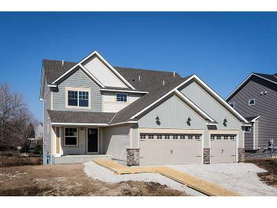 Rosemount Single Family Home For Sale: 1375 140th Court W