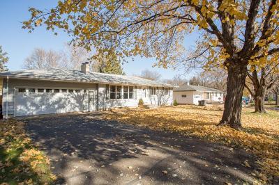 Single Family Home For Sale: 513 Sunset Lane