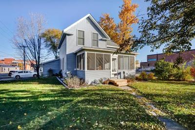 Anoka Single Family Home For Sale: 403 Monroe Street