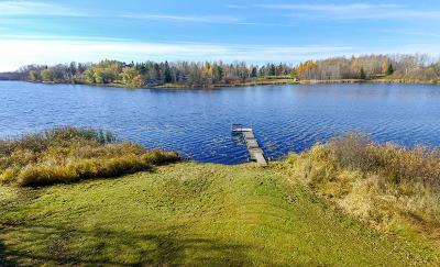 Chisago County, Isanti County, Pine County, Kanabec County Residential Lots & Land For Sale: 43660 Balsam Road