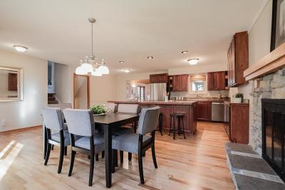 Apple Valley Single Family Home For Sale: 12976 Finch Way