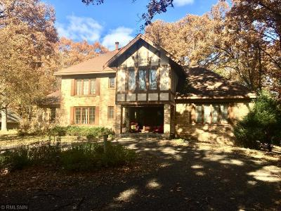 Minnetonka Single Family Home For Sale: 2700 Olde Wood Court