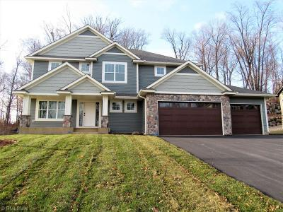Rockford Single Family Home For Sale: 6007 Little Creek Lane