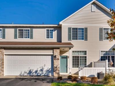 Farmington Condo/Townhouse For Sale: 571 Tamarack Trail #1304