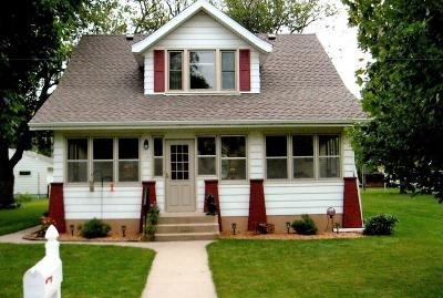Single Family Home For Sale: 113 7th Avenue N