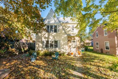Saint Paul Multi Family Home For Sale: 899 Parkview Avenue