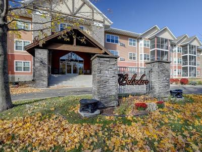 Maple Grove Condo/Townhouse Contingent: 9165 Comstock Lane N #301