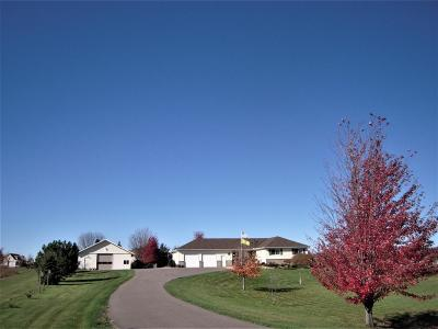 Hennepin County Single Family Home For Sale: 10355 Heather Lane