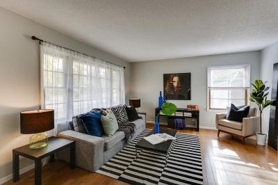 Richfield Single Family Home For Sale: 7526 Pleasant Avenue